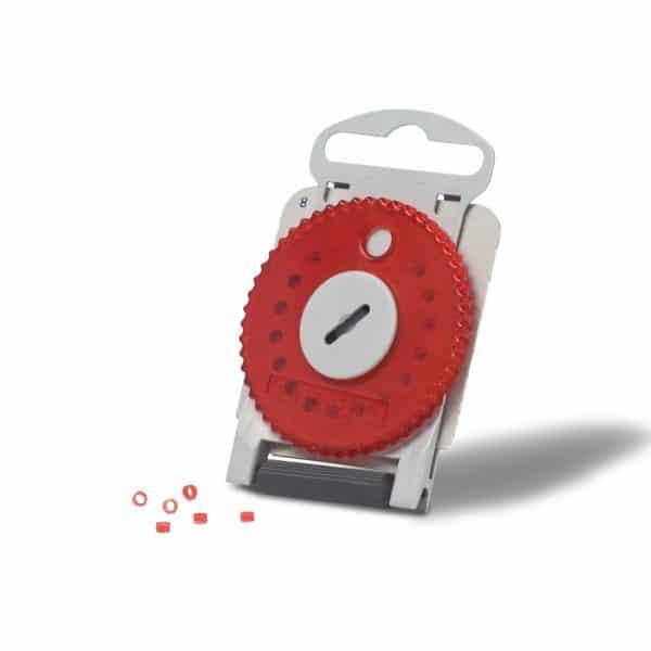 cerumen red